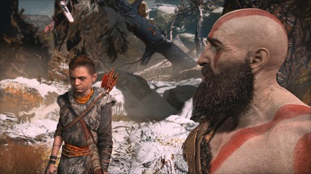 God Of War 20180407155014
