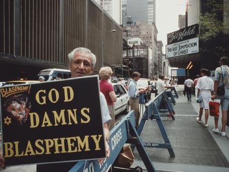 protesta-la-ultima-tentacion-cristo