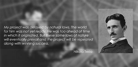 La Wardenclyffe Tower de Nikola Tesla podría hacerse realidad muy pronto