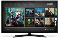 Amazon Instant Video se instala en los televisores Samsung