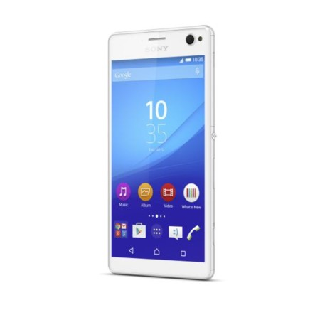 Xperia C4 Frontal