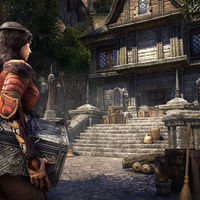 El editor de hogares Homestead de The Elder Scrolls Online ya está disponible en PS4 y Xbox One