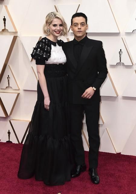 Premios Oscars 2020 Parejas 9