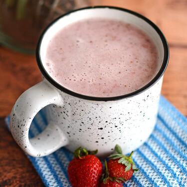 21 bebidas que puedes preparar fácilmente en casa para combatir el frío y sus recetas fáciles