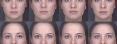 La cara sí que podría ser el espejo del alma, según los algoritmos de visión artificial