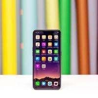 OPPO Find X: pantalla -casi- sin bordes y cámaras motorizadas para evitar el notch, así es el futuro de los smartphones