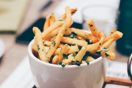 Estas son las mejores alternativas vegetales a las papas fritas