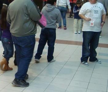 La obesidad y el sobrepeso en la niñez, aumentan el riesgo de hipertensión en la vida adulta