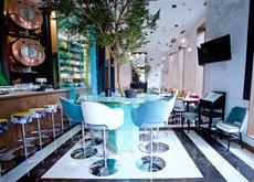 Los 13 sitios de Madrid para salir a cenar en Navidad con amigos