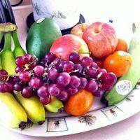 ¿Por qué el azúcar de la fruta es más saludable que el azúcar de caramelos?
