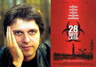 Juan Carlos Fresnadillo dirigirá la secuela de '28 Días Después'