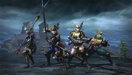 Más personajes, más armas y más enemigos harán acto de presencia en Toukiden: Kiwami