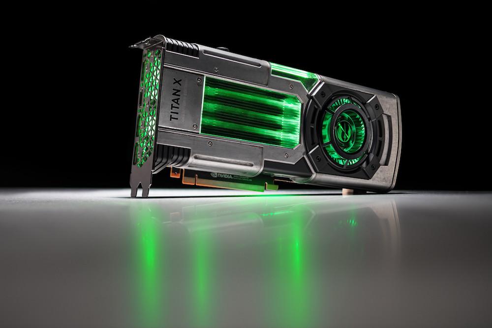 Nvidia Geforce Titan Xp Star Wars Collectors Edition Jedi Order Photo 001