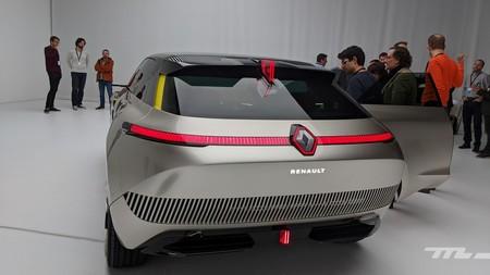 Renault SUV eléctrico