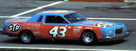 Richard Petty Motorsports podría ser la salvación de Dodge en 2013
