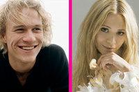 Mary-Kate Olsen pide inmunidad para hablar de Heath Ledger