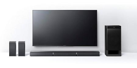 Sony Ht Rt3