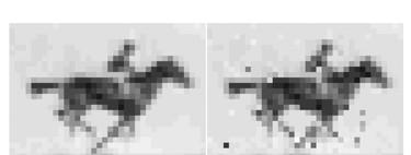 El primer archivo que han logrado almacenar en ADN con la ayuda de CRISPR ha sido un GIF: ya no hay vuelta atrás