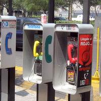 IFT investigará si existen prácticas monopólicas en telefonía pública