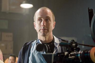 James McTeigue dirigirá 'Alien Sleeper Cell'