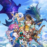 Dragalia Lost, el ARPG de Nintendo para móviles, se muestra en estos 13 minutos de juego. Y tiene una pinta fantástica