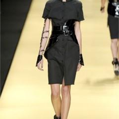 Foto 12 de 32 de la galería karl-lagerfeld-en-la-semana-de-la-moda-de-paris-primavera-verano-2009 en Trendencias