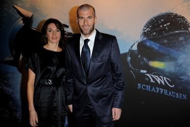 Zinedine Zidane, un mago del balón y del estilo