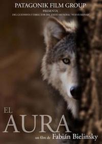 'El Aura', renovando el thriller