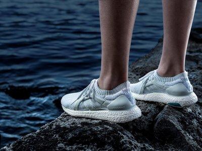 Unas zapatillas hechas con plástico reciclado y una carrera solidaria: Adidas y Runtastic se suman al Run for the oceans