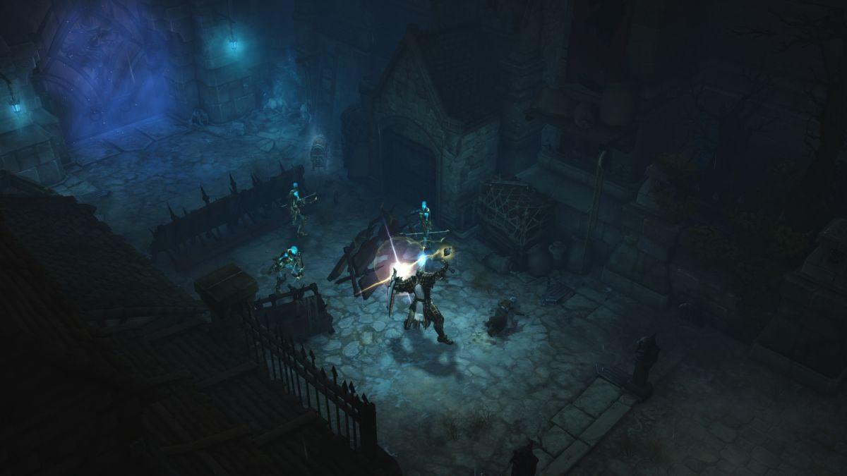 Foto de 181013 - Diablo III (1/6)