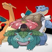 Charizard, Blastoise o Venusaur: ¿cuál de los tres Pokémon iniciales es el más poderoso según la ciencia?