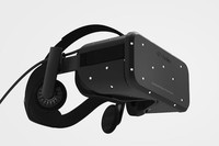 Crescent Bay, así es el nuevo prototipo de Oculus Rift