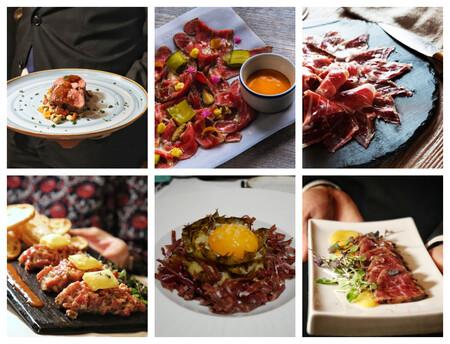 11 restaurantes de toda España donde probar el mejor cerdo ibérico fresco, ahora que está en temporada