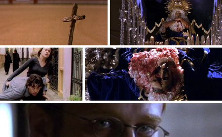 20 años de 'Nadie conoce a nadie': plasmando el horror en la Semana Santa con un thriller que ha envejecido mejor que la festividad