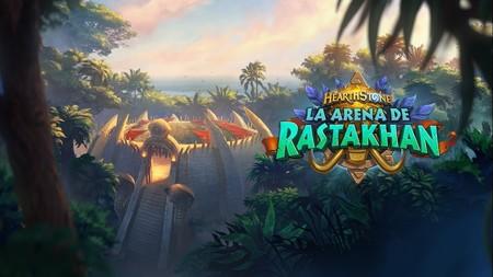 Todo lo que aporta 'La Arena de Rastakhan' a cada una de las nueve clases de Hearthstone