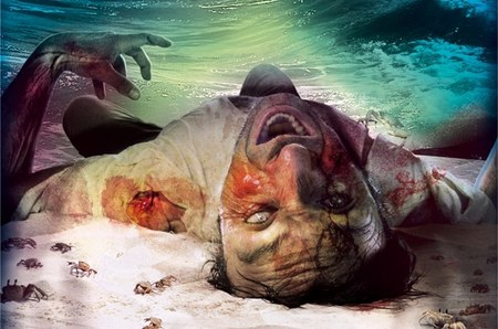 Especial Halloween 2012: Carlos Sisí nos enfrenta a 'La hora del mar'