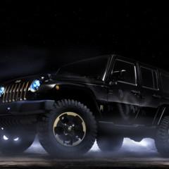 Foto 2 de 5 de la galería jeep-wrangler-dragon en Motorpasión