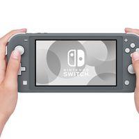Estrenar la Nintendo Switch Lite, te saldrá más barato si aprovechas el cupón PARATECNOLOGIA de eBay: sólo 204,20 euros