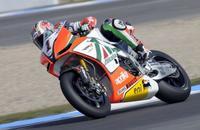 Previo Superbikes República Checa 2011: El reino de Max Biaggi