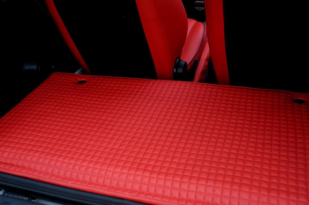 Foto de Brabus SLR McLaren y Brabus Smart Ultimate 112 (39/40)