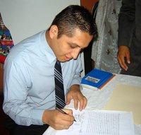 Cese del administrador sin inscripción en el Registro Mercantil