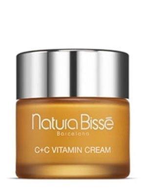Probamos Natura Bissé C+C Vitamin Line, una crema reafirmante de alta cosmética