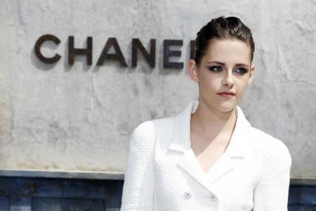Kristen Stewart, la sofisticación imposible