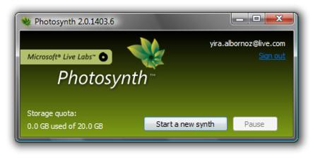 Creando un nuevo Synth