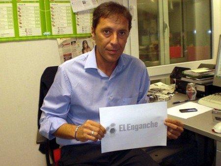 Paco González, fichado por Telecinco para el Mundial