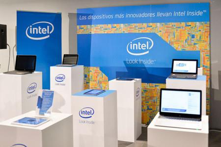 Intel en los Premios Xataka 2013, así fue