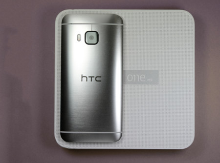 Htc One M9 Box