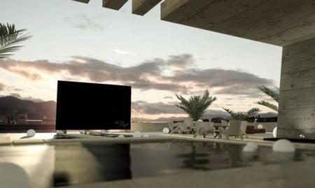Esta TV de 370 pulgadas cuesta más que muchas casas actuales