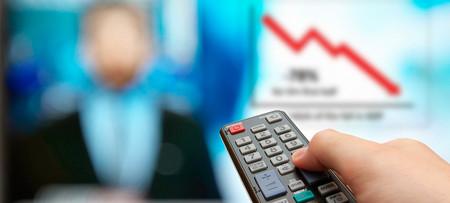 Los precios de TV de paga en México suben, los de telefonía móvil a la baja