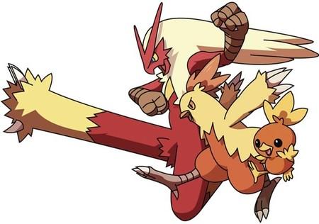 'Pokémon X'  y 'Pokémon Y' introducen las nuevas Megaevoluciones